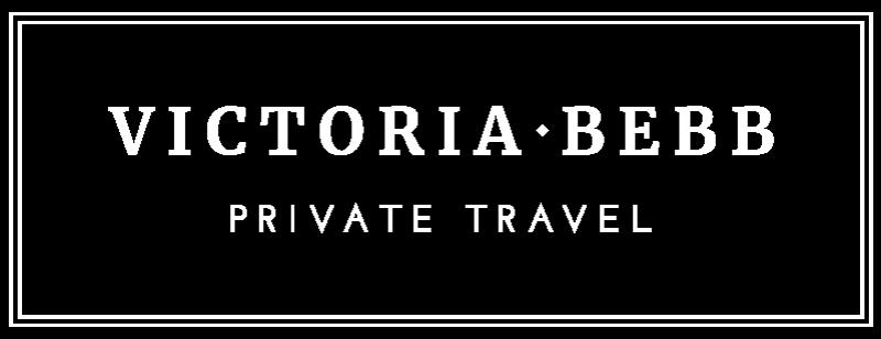 Victoria Bebb Private Travel